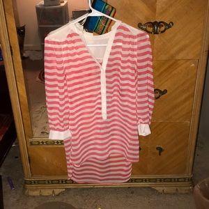 LC lauren conrad shirt